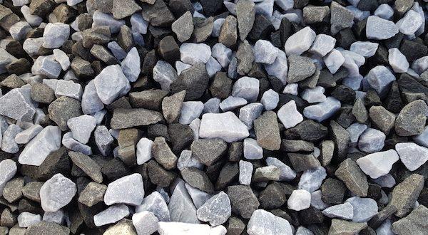 Black Ice Stone JMS Aggregates