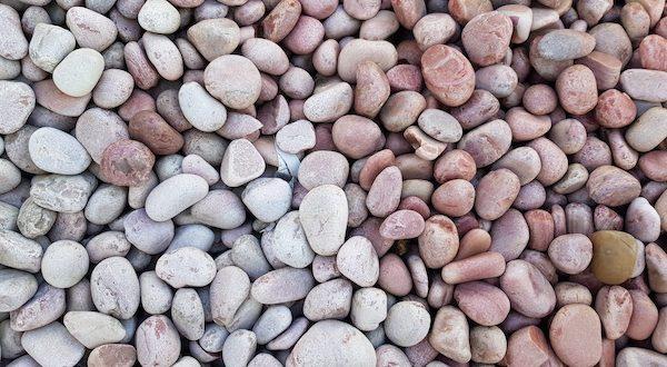 Raspberry Pebbles JMS Aggregates